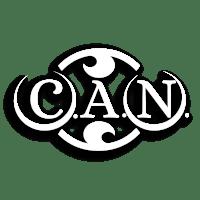 C.A.N. Logo